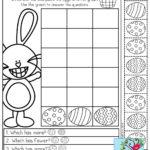 2 Easter Subtraction Worksheet Printable In 2020 | Easter