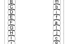 4 Year Old Preschool Worksheets