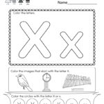 44 Amazing Alphabet Worksheets Activities Image Inspirations