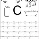5 123 Tracing Worksheets Preschool In 2020 | Free Preschool