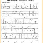 7 Pre K Worksheets Printable Media Resumed Kindergarten