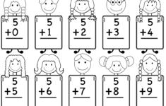 Free Printable Worksheets Packets