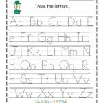 Coloring Book Printable Name Tracing Worksheets Free