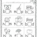 Excelent Kindergarten Printable Worksheets Photo