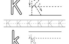 Preschool K Worksheets