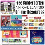 Free Online Resources For Learning At Home   Differentiated