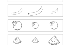 Preschool Worksheets Big And Small