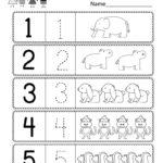 Fun Preschool Worksheets Free Printable Schools R Pre