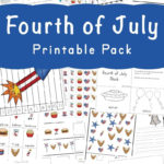 Have A Blast With These Fourth Of July Learning Printables