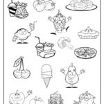 Healthy Food Choices Worksheet Http://www.kidscanhavefun