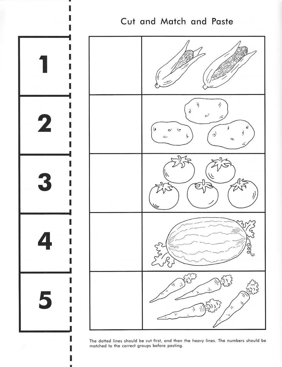 Home Education Journal: Rod & Staff Preschool Workbooks
