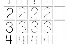 Kindergarten Work Sheets