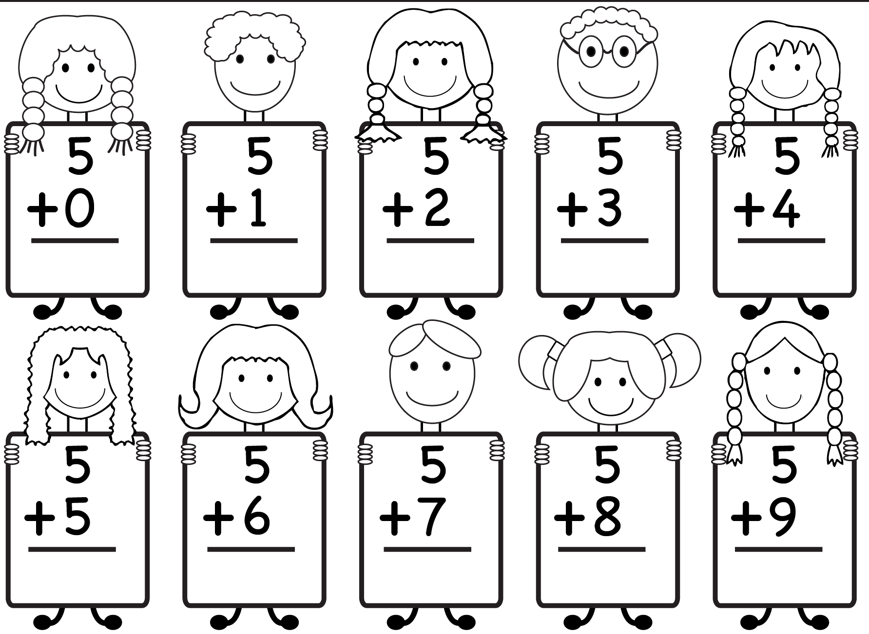 Kindergarten Activity Sheets Free Download For Pc Christmas