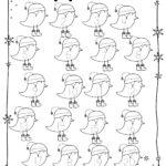 Korean Kindergarten Worksheet Printable Worksheets And