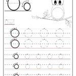 Letter O Worksheets For Preschool   Letter O Worksheets