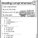 March Reading Comprehension | Reading Worksheets