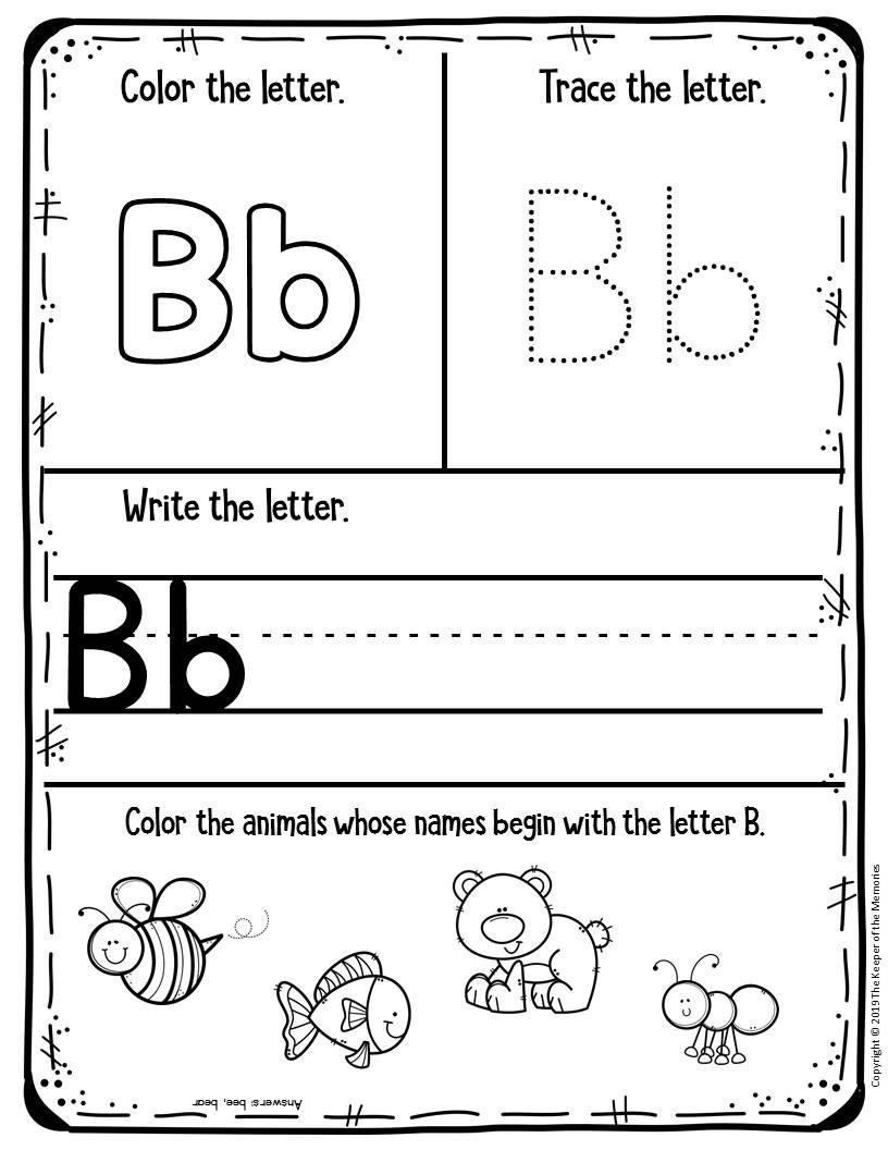 Math Worksheet ~ Free Printable Worksheets For Preschool