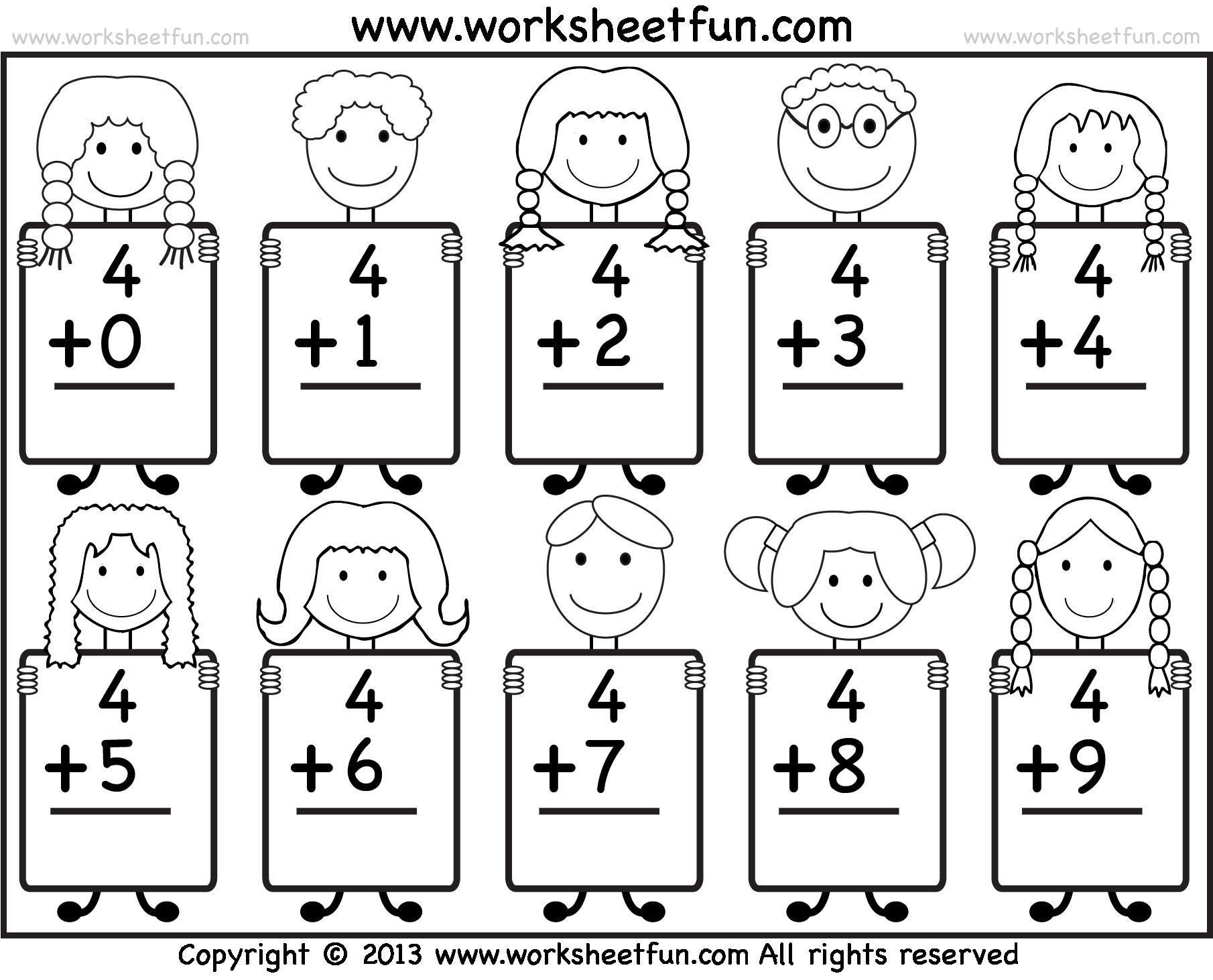 Math Worksheet : Kindergarten Math Png Black And White