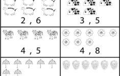 Preschool Readiness Worksheets