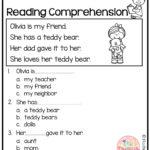 Math Worksheet : Kindergarten Reading Worksheets Free
