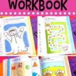 My Preschool Workbook   101 Games And Activities In 2020
