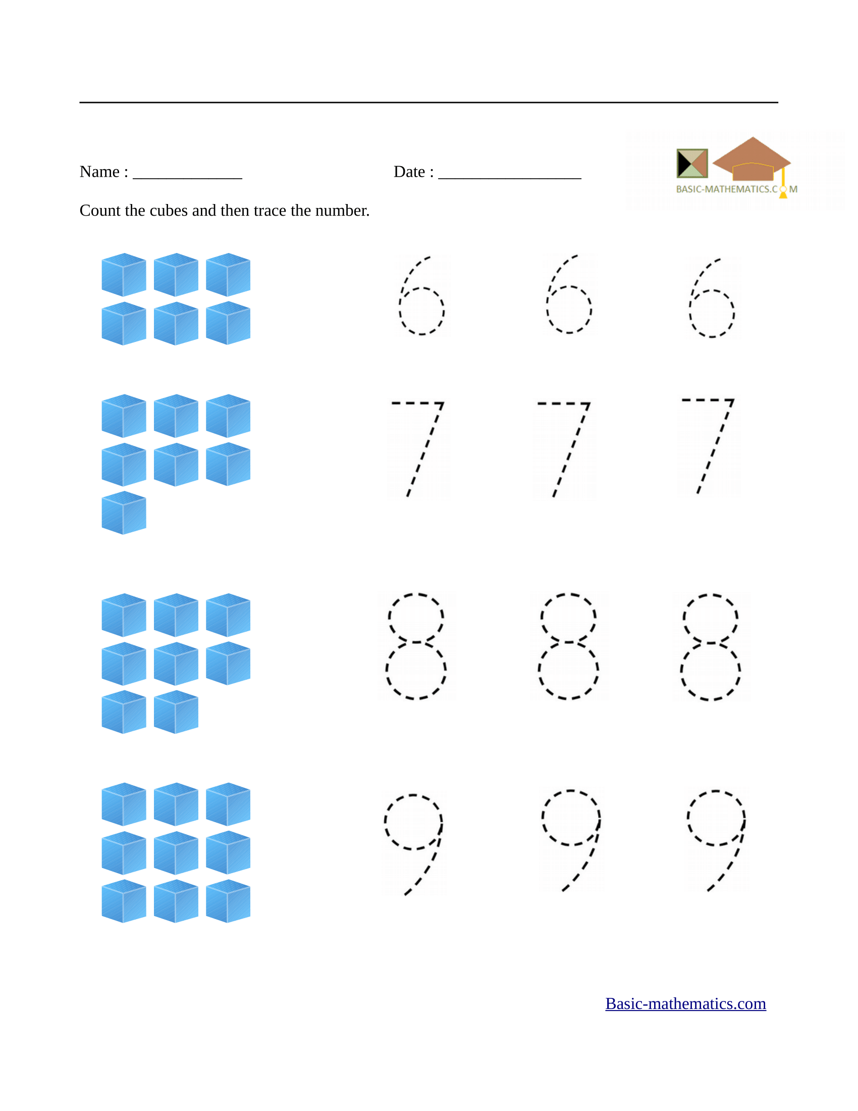Phenomenal Mathematics Preschool Worksheets Coloring Book