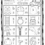 Prek And Kindergarten Summer Review Packet | Summer