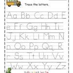 Preschool Printables: June 2012 | Handwriting Worksheets For