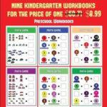 Preschool Workbooks (Add To Ten   Easy)