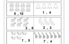 Preschool Worksheets Age Printable And Activities Free