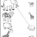 Preschool Worksheets / Free Printable Worksheets   Free