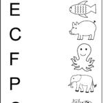 Printable Activity Sheets For Kids | Free Kindergarten