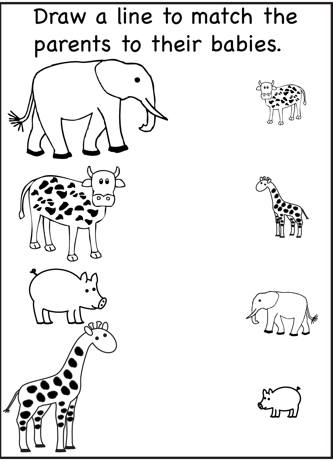 Printable Alphabet Activities For 2 Year Olds Printable