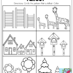 Tallest  Tons Of Great Printables For Preschool! | Free