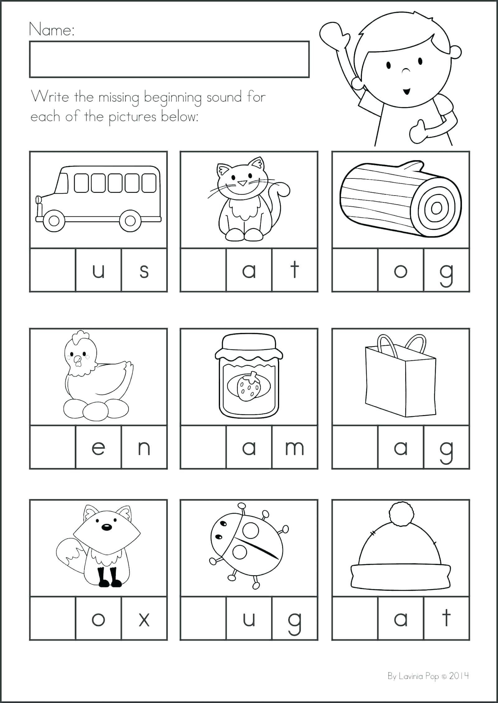 Worksheet ~ Astonishing Free Preschool Worksheet