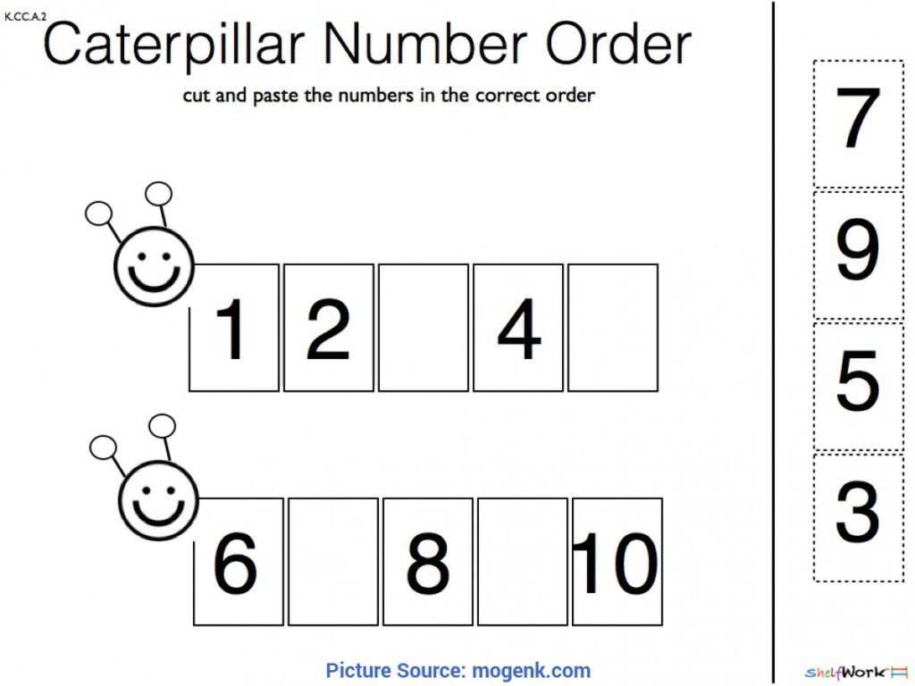 Worksheet ~ Complex How To Teach Pre K Math Ideas About