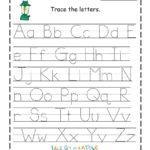 Worksheet ~ Free Preschool Worksheets Alphabet Printables