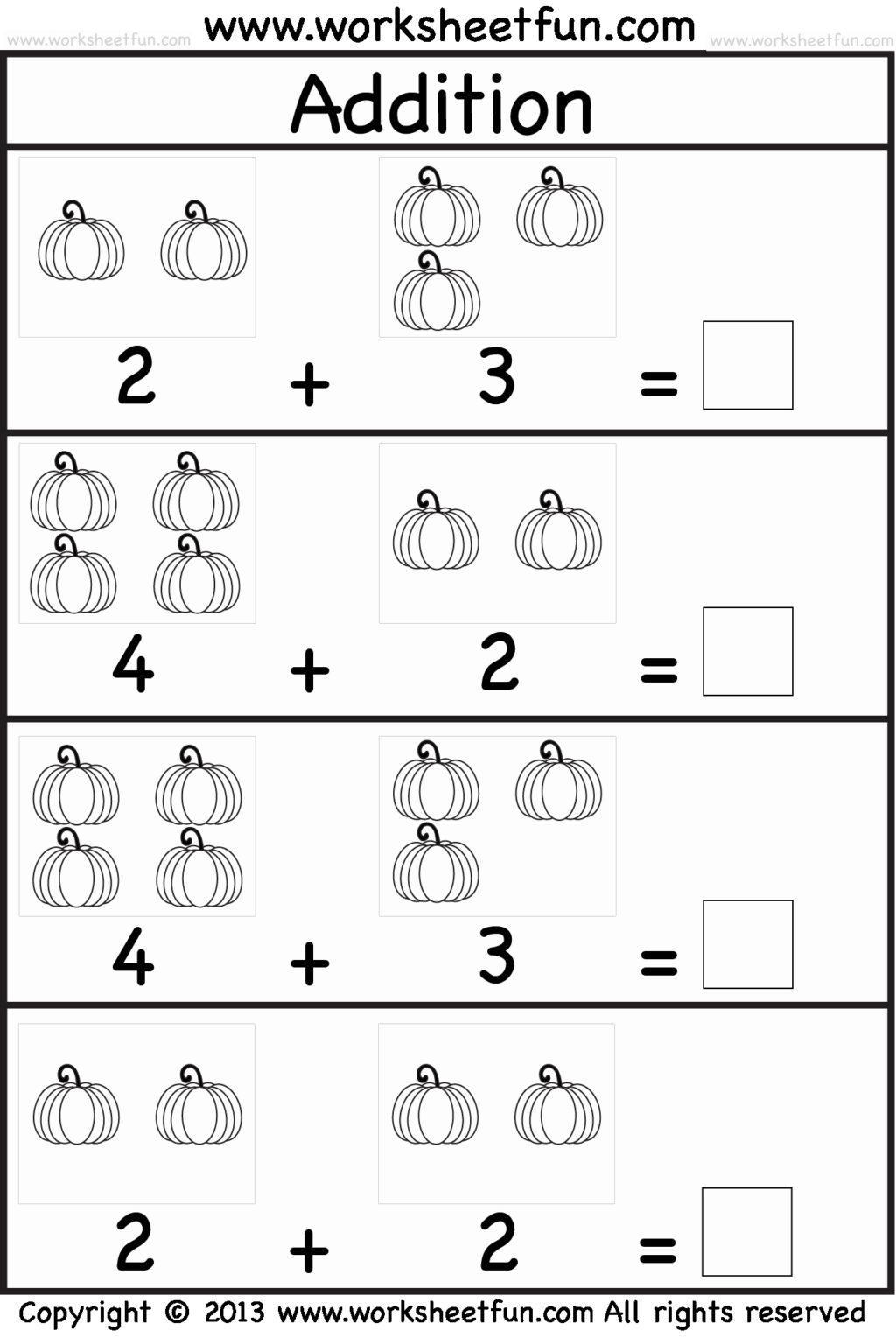 Worksheet ~ Kindergarten Math Worksheets For Printable Free