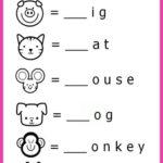 Worksheet ~ Kindergarten Readiness Checklists Free