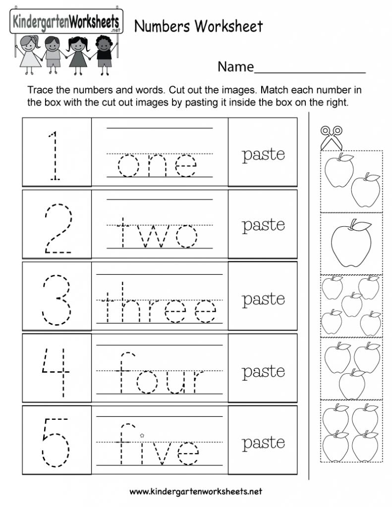 Preschool Worksheets Age 3 | Preschool Worksheets