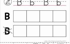 Preschool Worksheets Age 3