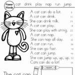 Worksheet ~ Reading Worskheets Kindergarten Worksheets