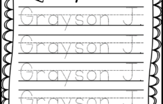 Name Tracing Generator