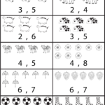 Worksheetfun   Free Printable Worksheets | Preschool Math