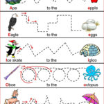 Worksheets For 2 Years Old Children | Fun Worksheets For